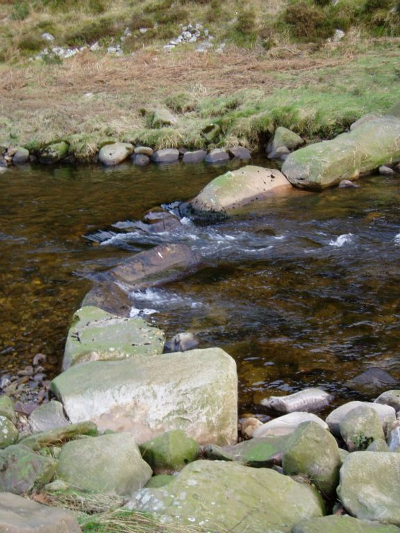 Bowland game fishing association conservation for River fishing games